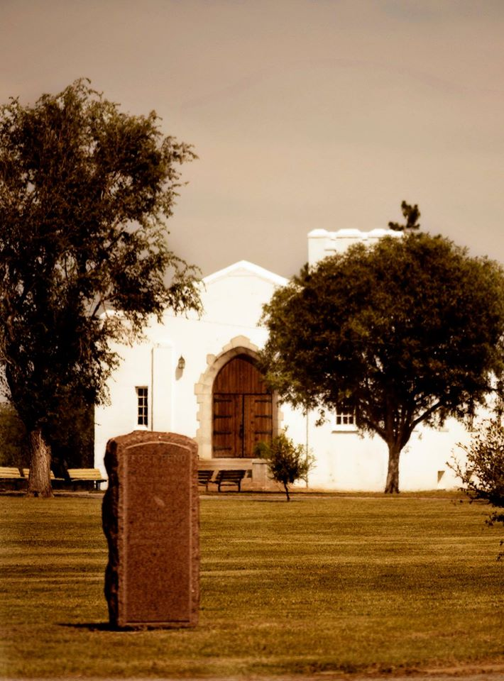 Chapel March 24 2014