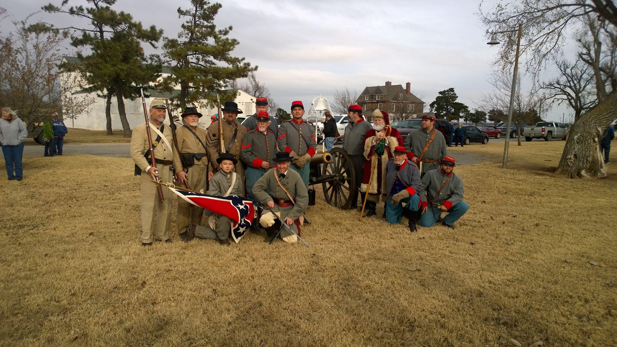 Christmas Guns December 11 2016