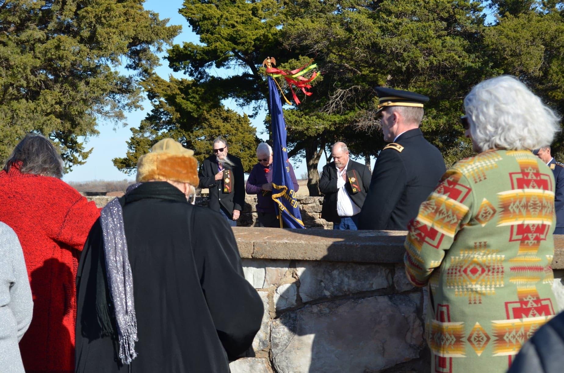 POW Cemetery Prayer